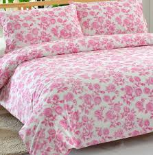 white and pink duvet cover sets