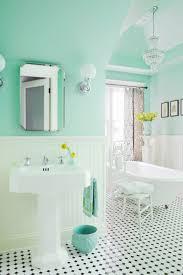 Mint Green Paint Colors