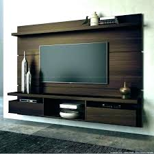 tv wall units for living room cabinet designs india