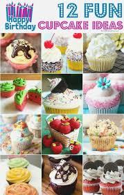 Cupcake Cake Ideas For Girl Birthday Birthdaycakeforhusbandml