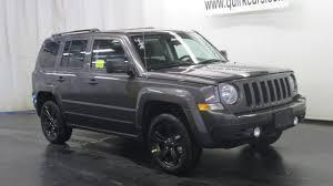 jeep patriot 2014 grey.  Grey 2015 Jeep Patriot Sport 4x4 2016 And 2014 Grey B