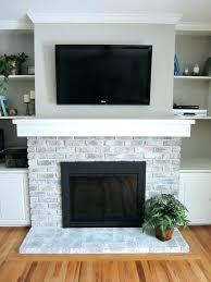 white brick fireplace images of brick fireplaces painting brick fireplace white painting brick fireplace white best