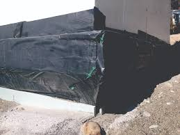 a case study in foundation waterproofing failure jlc insulated concrete forms foundation waterproofing moisture in concrete