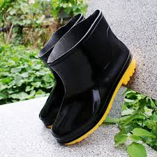 garden boots mens. Interesting Garden Factory Direct Men To Help Low Garden Boots Tendon Oil Acid Wash Bottom Pvc  Wholesale Behalfin Ankle Boots From Shoes On Aliexpresscom  Alibaba  Intended Garden Mens H