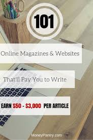 get paid to write sites that pay you per blog post  wanna get paid to write articles at home these places will pay you to blog