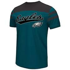 Shirt Eagles T Philadelphia Throwback