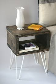 chic industrial furniture. 66 Most Fine Industrial Metal Chairs Furniture Rustic Nightstand Chic Dining Table Finesse E