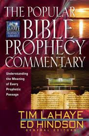 Tim Lahaye Bible Prophecy Chart The Popular Bible Prophecy Commentary Understanding The Meaning Of Every Prophetic Passage Hardcover