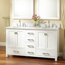 double vanity with two mirrors. 60\ double vanity with two mirrors u