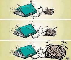 نتیجه تصویری برای کتاب تفکر و سواد رسانه ای
