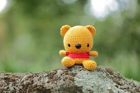 Winnie The Pooh Crochet Pattern Cool Design