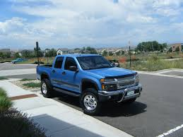 Colorado » 2007 Chevy Colorado Specs - Old Chevy Photos Collection ...