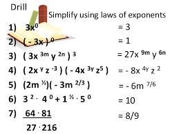 math laws module 4 grade 9 mathematics radicals