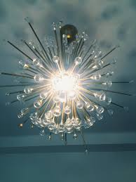 light ikea stockholm chandelier ikea stockholm chandelier diy sputnik lmpa kicsi hz
