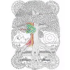 Small Picture Peace Sign Tree CandyHippie Coloring Pages