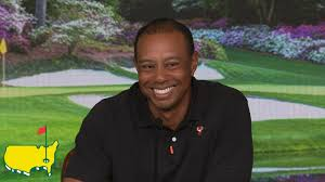Tiger Woods - 2019 Masters Interview - YouTube