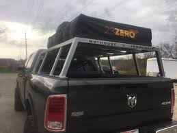 Camping In The Back Of A Truck Diy Bed Tent 101 Pickup Accessories ...