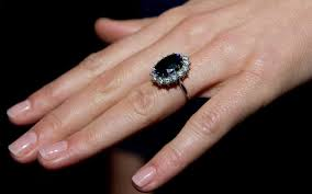 на каком пальце носят обручальное кольцо и помолвочное в россии
