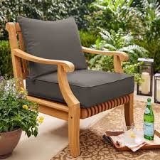 outdoor wooden chairs with arms. Orange Patio Furniture - Outdoor Seating \u0026 Dining For Less | Overstock.com Wooden Chairs With Arms