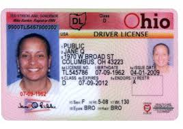 Toledo Blade Driver's Licenses Ohio Pink Out Rolls