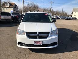 2014 Dodge Caravan Airbag Light Used 2014 Dodge Grand Caravan 4dr Wgn Se For Sale In Akron