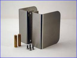 push door handles. Perfect Door RAM204344 Double Push Pull Handle On Door Handles 0