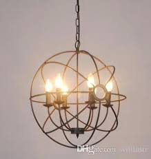 orb light chandelier image result for two tone orb light chandelier rae 4 light orb chandelier