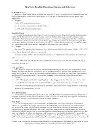 How To Write An Essay In Apa Format Thesis Proposal Example Writing