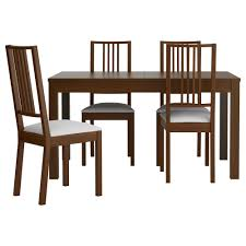 dining room tables ikea designwalls sets bjursta ba rje table and  chairs ikea