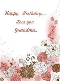 Free printable cards to color free printable cards for toddler free. Free Printable Birthday Grandma Cards Create And Print Free Printable Birthday Grandma Cards At Home