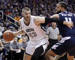 Oscar Frayer Basketball Preview Texas Vs Grand Canyon Hookem Com