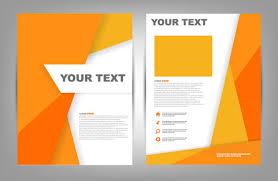 Brochure Background Design Brochure Cdr Brochure Background Design Free Vector Download 45696