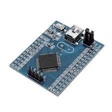 <b>Stm8s207rbt6 development board</b> stm8s minimum system core ...