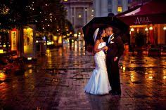 If <b>I'm</b> gonna get rain.. | Wedding - Must Takes