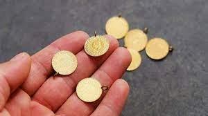 Gram altın, çeyrek altın fiyatları bugün ne kadar? Altın fiyatları grafik -  Son Haberler - Milliyet