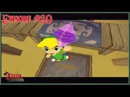 The Legend Of Zelda The Wind Waker Walkthrough The Legend
