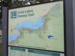 Information About The Great Lakes Seaway Trail Is Also Here