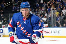 Brendan Lemieuxs Best Offer From New York Rangers Is