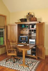project organized home office armoire. Amazing Armoire Desk Decorating Ideas For Home Office Craftsman Design With Arts Crafts Computer Project Organized
