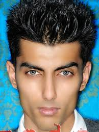 model Shiv Sharma is british model and lives in London, United Kingdom. - shiv-sharma-287552-346399