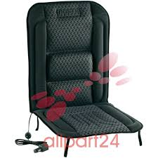 waeco heated seats seat cover 9101700024 magiccomfort mh40gs grey black new