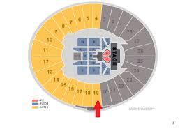 2 Ed Sheeran Tickets Sat Aug 18 2018 Rose Bowl Pasadena Ca