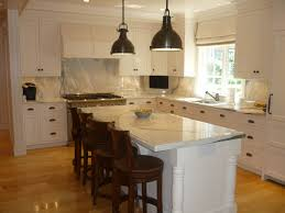 image of kitchen lighting ideas for low ceilings bright