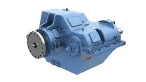 Speed Reduction Gearbox Design Marine Reduction Gears Kongsberg Maritime