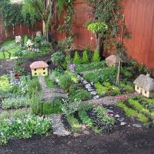 Small Picture 88 best Landscape design for Fairy Gardens images on Pinterest