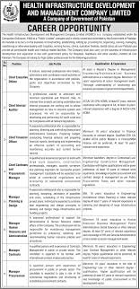 jobs health infrastructure development and management company  jobs health infrastructure development and management company 28 9 2016