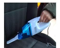 Máy hút bụi xe hơi xe ô tô mini cầm tay tầm trung giá rẻ