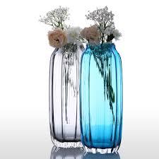 popular designer glass vasesbuy cheap designer glass vases lots
