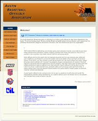 uil incident report austin basketball officials association competitors revenue and