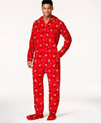 Christmas Pajamas: Shop Christmas Pajamas - Macy's